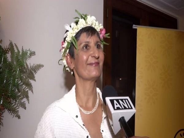 Australian High Commissioner to India Harinder Sidhu