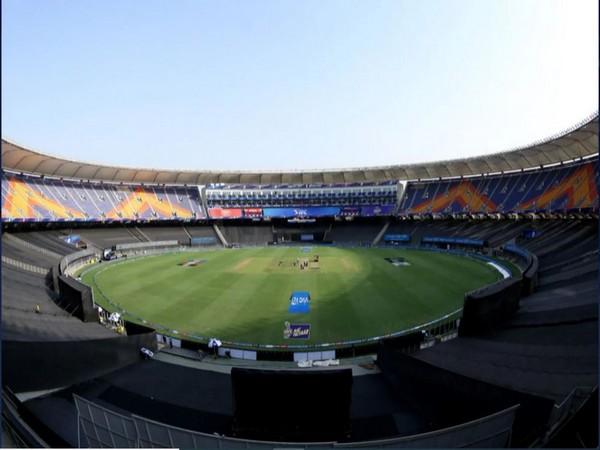 Narendra Modi Stadium (Photo/ iplt20.com)