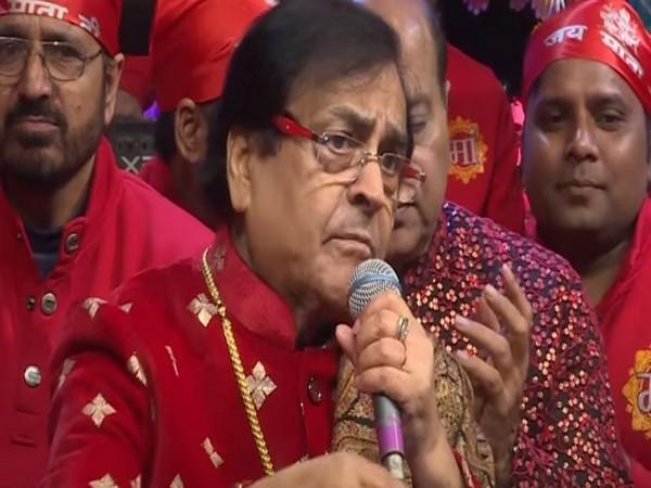 Popular bhajan singer Narendra Chanchal