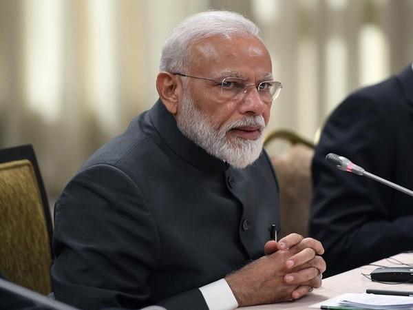 File Pic Prime Minister Narendra Modi