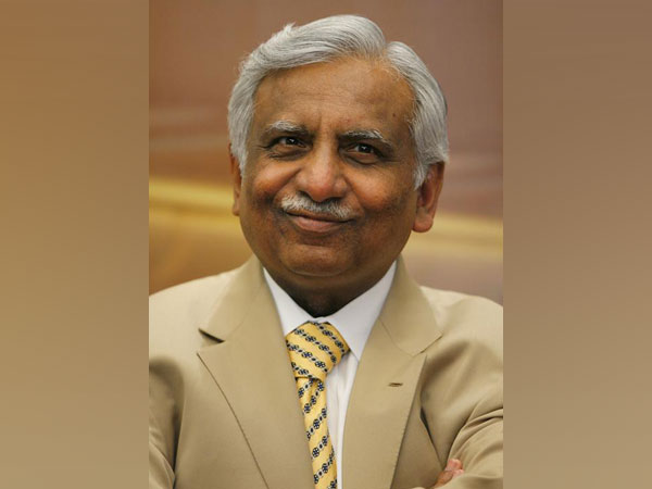 Promoter and former chairman of Jet Airways Naresh Goyal