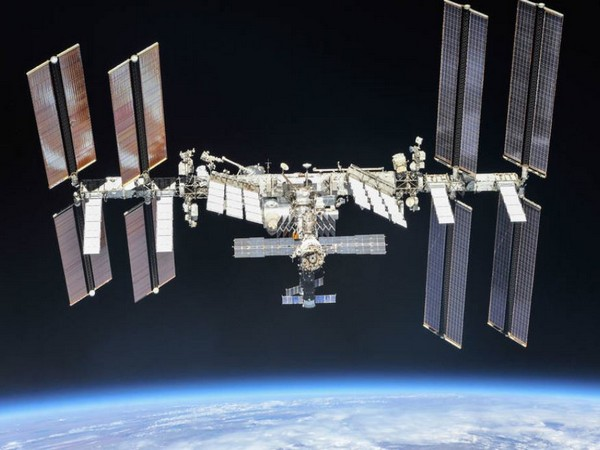 This would be the first ISS tourist trip fully organised privately (Picture Courtesy: NASA/Roscosmos)