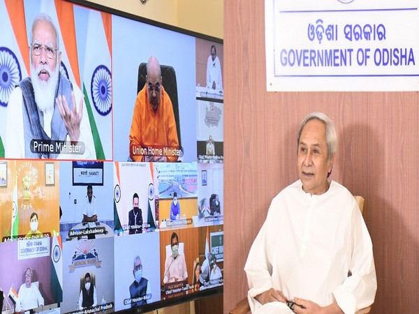 The Odisha CM warned the citizens to remain cautious and practise social distancing even after the vaccine is made available.