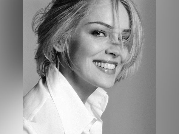 Sharon Stone (Image Source: Instagram)