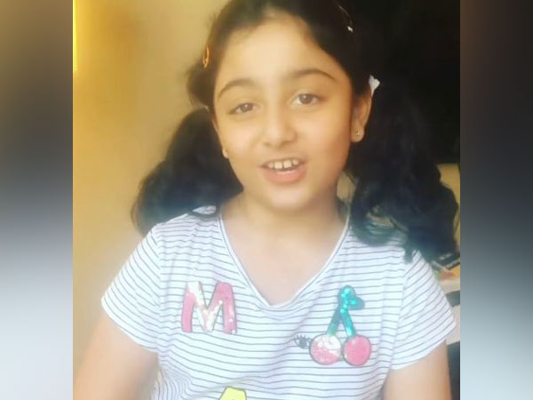 Samara Sahni, granddaughter of Neetu Kapoor (Image Source: Instagram)