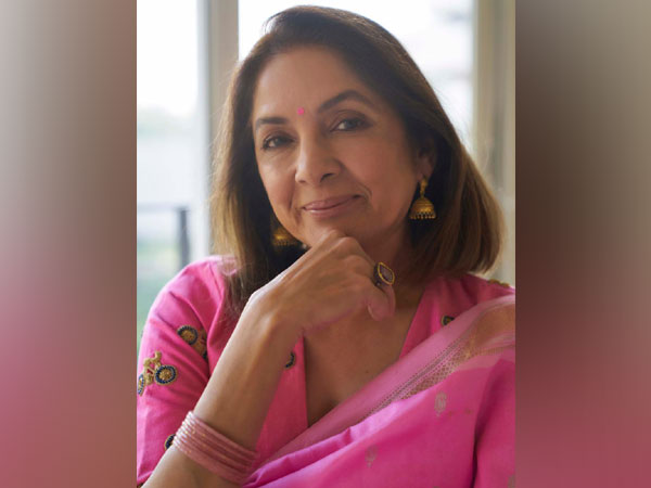 Neena Gupta (Image courtesy: Instagram)