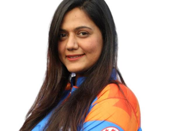 Neha Gadhwalla