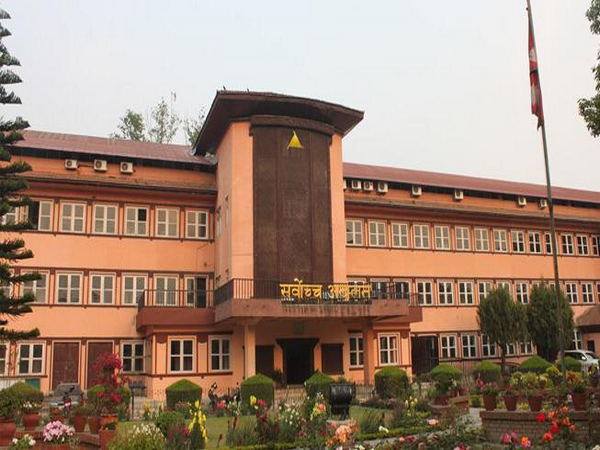 Nepal Supreme Court (File Photo)