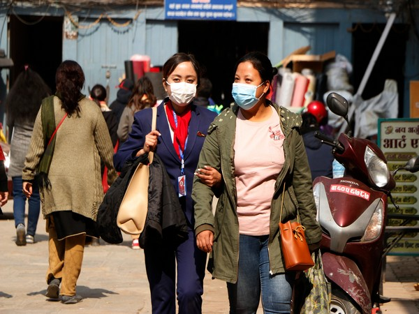 Coronavirus outbreak in Nepal