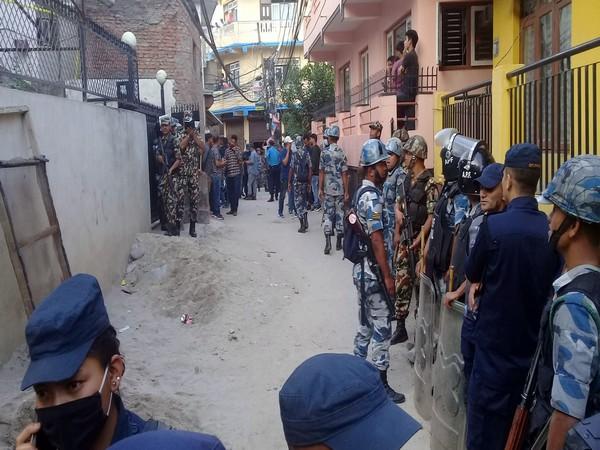 Visuals from Kathmandu, Nepal on May 26 (file photo)
