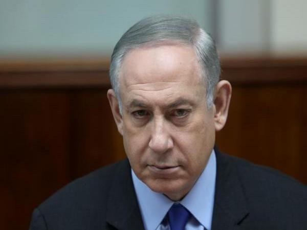 Israel Prime Minister Benjamin Netanyahu (File Photo)
