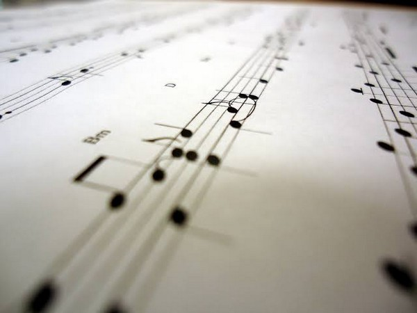 Music has long been called the universal language of humankind.