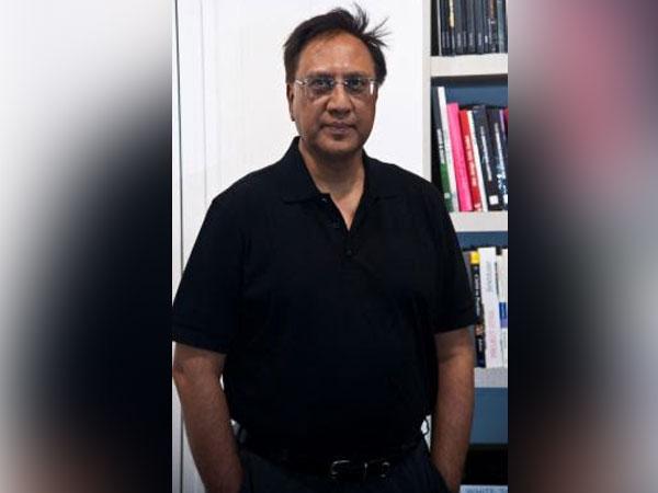 Chetan K Singh, ArchChat Founder and a Designer