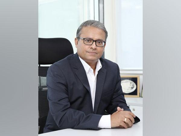 Subhasis Das, Managing Director, Alfa Laval India Private Limited