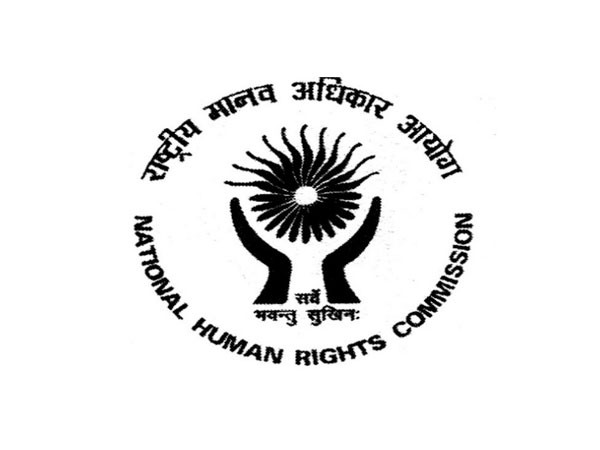 Manu Sharma's wife has alleged that his human rights were violated.