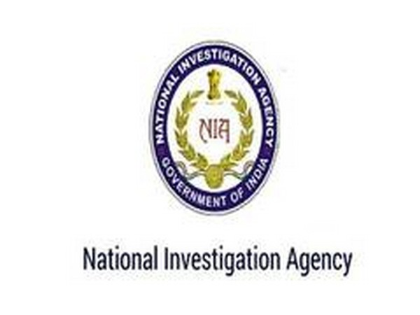 NIA arrests one person from Delhi in suspended Jammu and Kashmir DSP case.