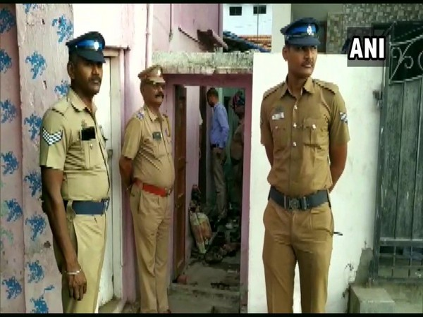 NIA conducts raids at 5 locations in Coimbatore on Thursday