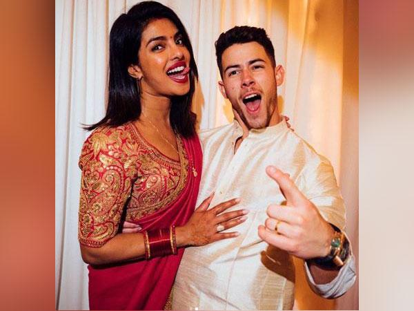 Priyanka Chopra and Nick Jonas (Image courtesy: Instagram)
