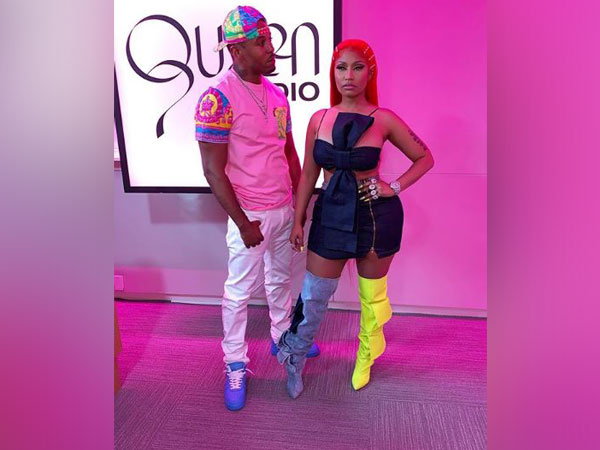 Nicki Minaj to tie the knot with Kenneth Petty in seven days?