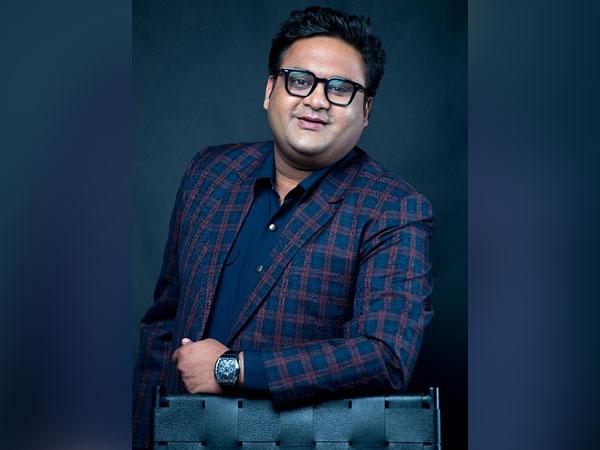 Sharat Khemka, Co-founder at Niine Hygiene and Personal Care