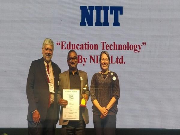 MindChampion Learning Systems Limited bags IDA Education Awards 2019
