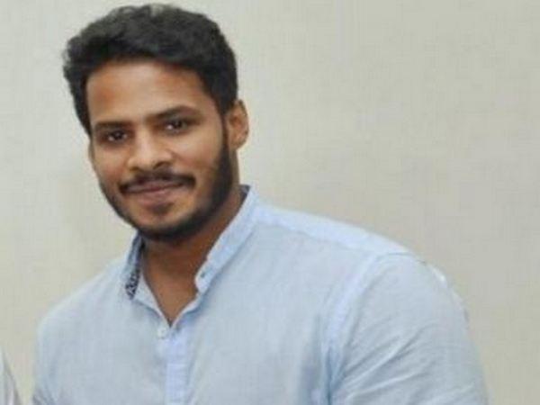 Nikhil Kumaraswamy (File Photo)
