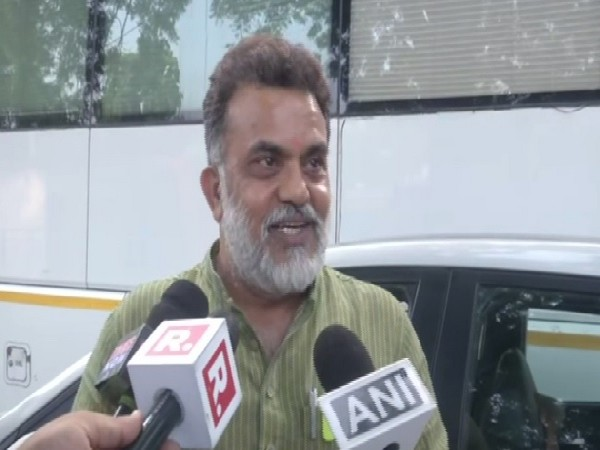 Congress leader Sanjay Nirupam (File photo)