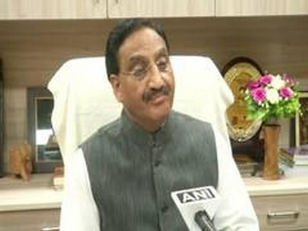 Union Human Resource Development Minister Ramesh Pokhriyal Nishank. File photo