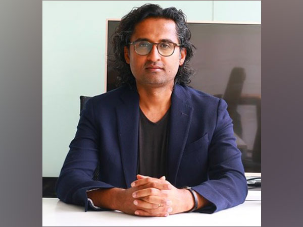 Nityanand Sharma, Co-Founder & CEO of Simpl