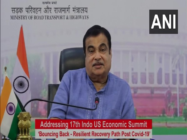 Union Minister of Road Transport and Highways Nitin Gadkari