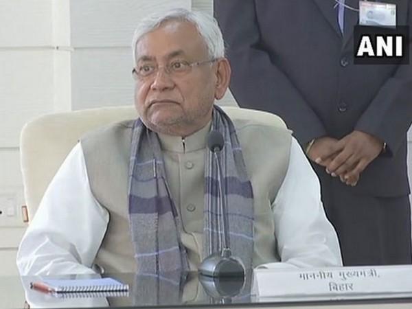 Nitish Kumar (File Photo)