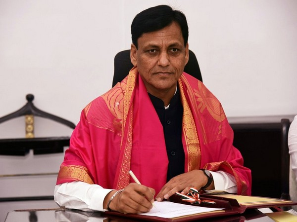 Union Minister of State for Home Ministry Nityanand Rai (File photo)