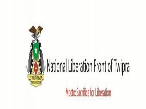 NLFT threatens Lok Sabha MP Rebati Tripura