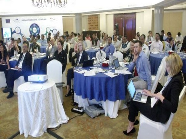 (NMCG organised a workshop in New Delhi on Monday