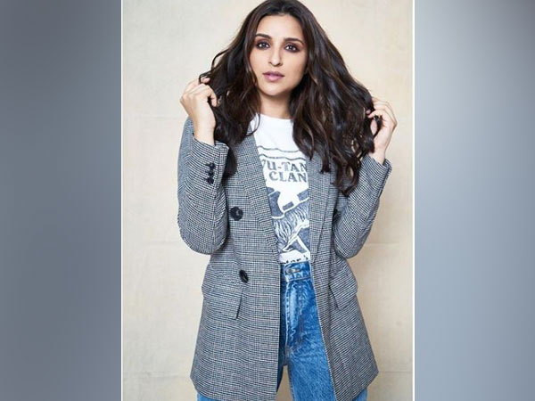 Parineeti Chopra (Image courtesy: Instagram)