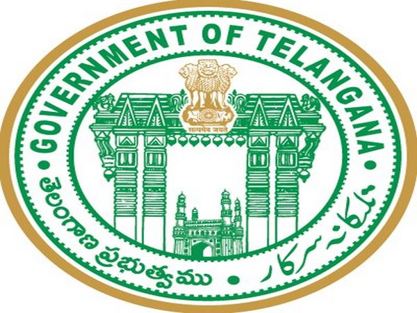 Picture Courtesy - Government of Telangana's Twitter handle