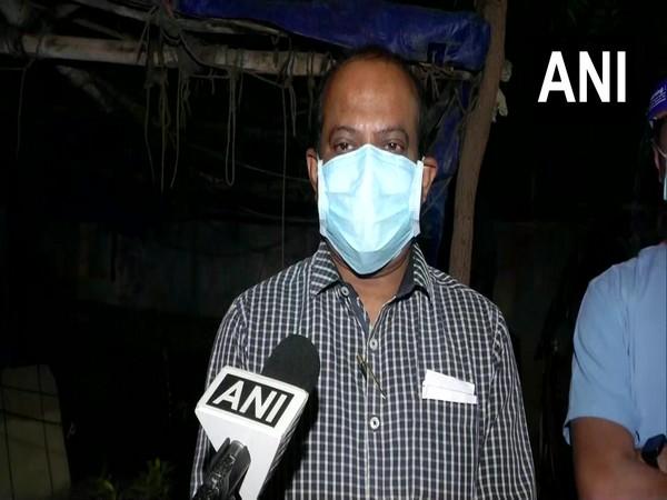 Deepak Sethi, Manager, Pentamed Hospital, Delhi. (Photo/ANI)
