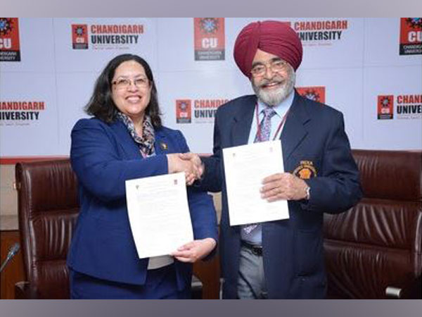 International Academic Alliance program offered by Chandigarh University is helping to fulfill the dreams of Indian students to study abroad