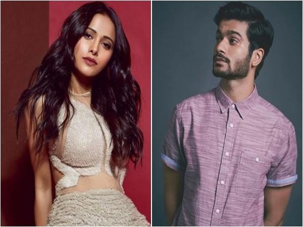 Nushrat Bharucha and Sunny Kaushal, Image courtesy: Instagram