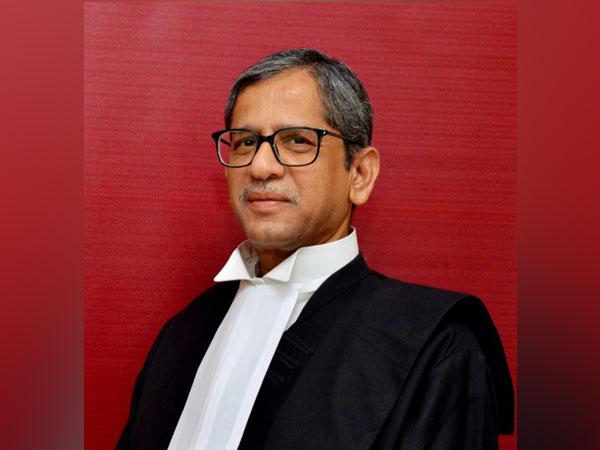Justice Nuthalapati Venkata Ramana (File photo)
