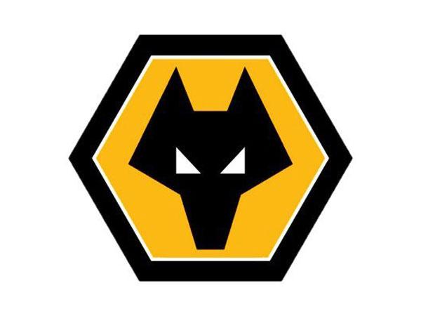 Wolves logo.