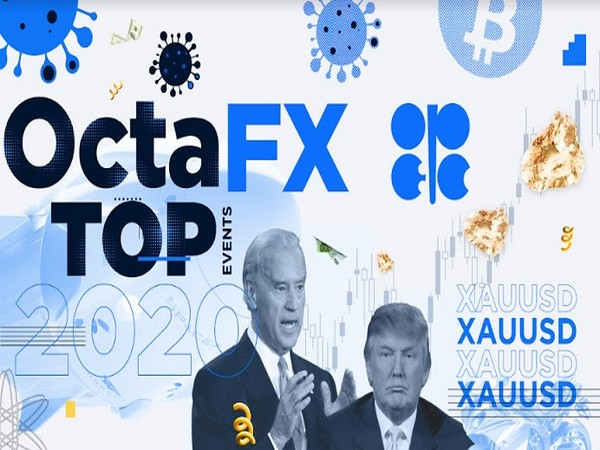 Forex 2020 - OctaFX