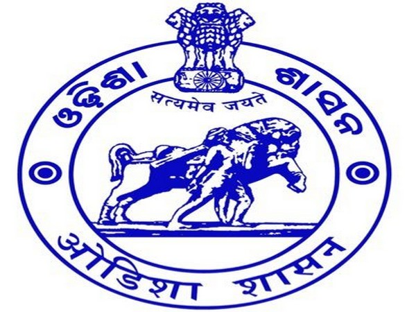 Odisha government logo