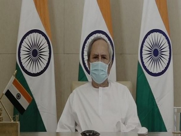 Odisha Chief Minister Naveen Patnaik. (File Photo)