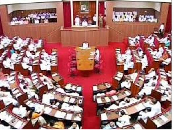 Odisha Tourism Minister Jyoti Prakash Panigrahi [Photo/Twitter]