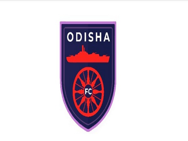 Odisha Football Club logo