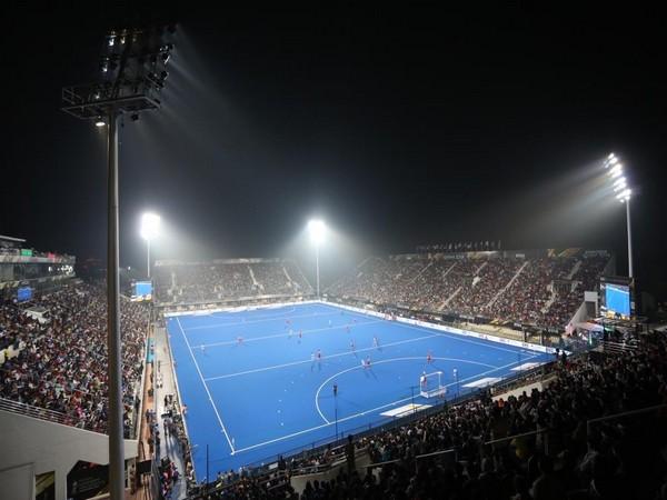 Representative Image (Photo/ Hockey India)