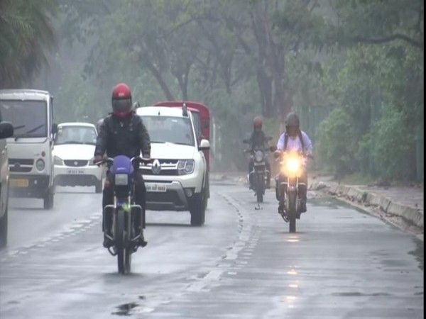 Moderate to light rain is likely to occur in various districts of Odisha.