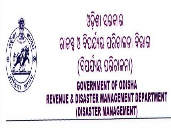 Revenue and Disaster Management Department, Odisha