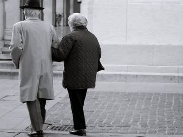 Negative stereotypes about older people are widespread